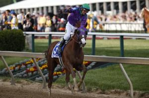 california-chrome-victor-espinoza-horse-racing-139th-preakness-stakes4